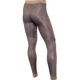 UYN Cashmere Silky UW Pantaloni lunghi Uomo, marrone